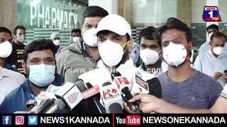 ICU ಒಳಗೆ ಹೋಗಿದ್ದೆ, ಜೀವಕ್ಕೇನು ತೊಂದರೆ ಇಲ್ಲ  Satish Ninasam's   Sanchari Vijay: