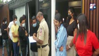 Rev Party Mein 50 Ladke Aur Ladkiyan Aur Transgenders Hue Arrest |LockDown Mein Ek Aur Party |