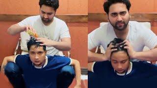 Mohd Danish Ne Ki Pawandeep Ki Seer Ki Champi, True Friends | Indian Idol 12