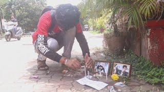 Fans Remember Sushant Singh Rajput On His First Anniversary