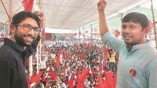 JNU leader kanhaiya kumar to contest lok sabha from begusarai