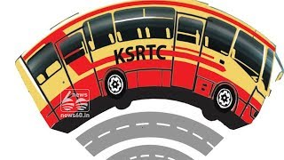 Ksrtc: resheduled services
