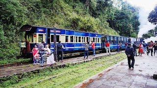 Mettupalayam Ooty train Traveling