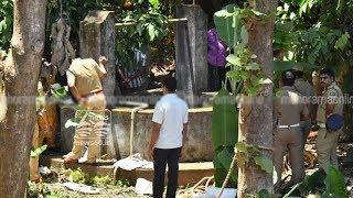 Nun found died in well Pathanapuram