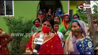 Banaste Dakila Gaja, Barasake Thare asichhi Raja   ଦେଖନ୍ତୁ କେମିତି ପାଳିତ ହେଲା ପହିଲି ରଜ