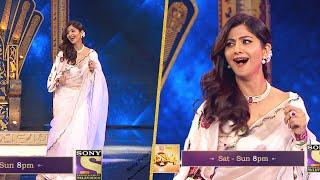 Super Dancer 4 Promo | Shilpa Shetty Ne Lagae Thumke, Yeh Kaali Kaali Aankhen
