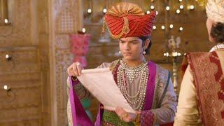 Punyashlok Ahilya Bai | Episode No. 117 | Courtesy: Sony TV