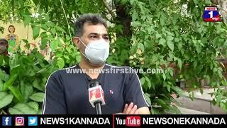 Rajesh Nataranga Offer Condolences On Demise Of Actor Sanchari Vijay