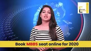 MBBS Abroad 2020 | NEET 2020 | Europe Education