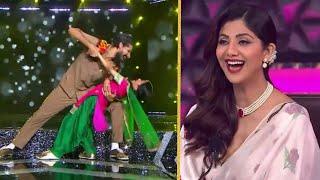 Super Dancer New Promo   Amardeep Aur Amit Ka Dhamaal Comedy Performance