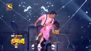 Super Dancer 4 NEW Promo | Kuch Kuch Hota Hai Par Aryan Patra Aur Anshika Ka Outstanding Performance