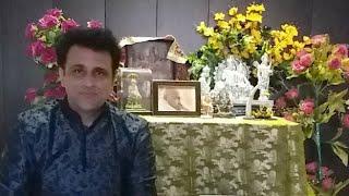 Ibadat Ki Shaam 26th April By Krishna Ji// channel k// krishna ji// 9990001001/ 9211996655
