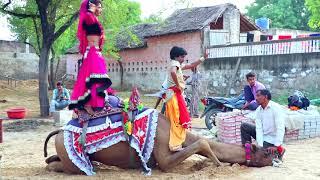 टपके पसीना गालन ते    Latest Rajasthani Song