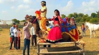 New Rajasthani Dance Video 2020   Gurjar Rasiya Desi Dance   Vid Evolution Rajasthani