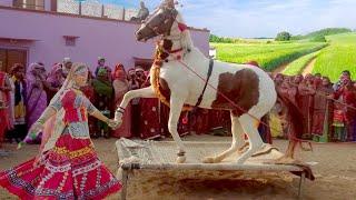 रंगीली गोरी नाचे रे   Latest Rajasthani Dj Song