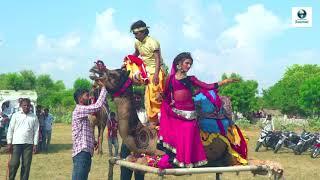 Marwadi Video Song   चौधरी घोड़ी चढ़ आयो   Latest Rajasthani Video Song   Vid E Rajasthani