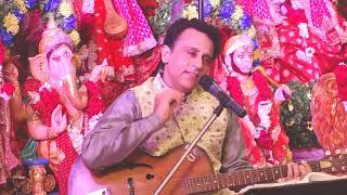 माँ का बहुत सूंदर भजन II पार करो मेरा बेडा भवानी II  Sanjeev Arora Krishna II 9990001001