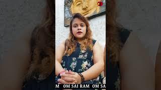 Sai ki Baat/साईं की बात/  Satsang shared by Priya Mathur/ Channel K/ Plz subscribe the channel.