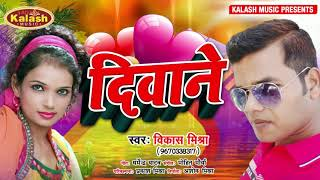 #Vikash Mishra का Hindi Sad Song - Hum Tere Hai Deewane -  New Hindi Sad Song 2020