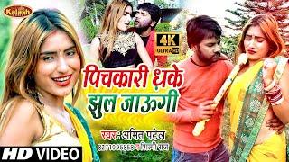 #Holi Video Song | #Amit Patel,Shilpi Raj | #Pichakari Dhake Jhul Jaungi | पिचकारी धके झूल जाऊंगी