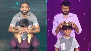 Super Dancer 4 NEW Promo | Subrahnil Aur Pruthviraj Ke Performance Se Dil Pighal Jayega