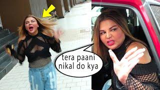 Main paani paani ho gayi ! Rakhi Sawant Sach Mai Pagal Ho Gayi Hai???????? | Rakhi Sawant Funny Video