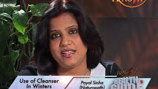 Use of cleansers for healthy glowing skin tips by Payal Sinha https://beingpostiv.com/