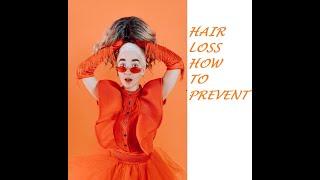Treatment for hair fall hair loss https://beingpostiv.com/