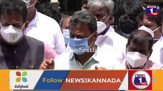 ಯತ್ನಾಳ್ ನನ್ನ ಗೃಹ ಮಂತ್ರಿ ಮಾಡ್ತೀನಿ ಅಂದಿದ್ದ | MP Renukacharya
