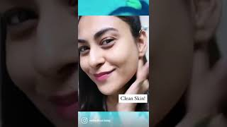 Simple Face Cleansing routine! | Oil Cleanser + Micellar Water