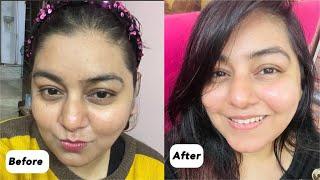My Realistic Skin Care Routine | JSuper Kaur