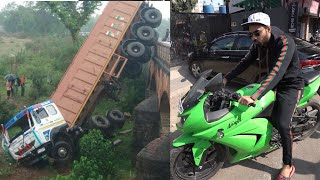 Accident on Chatt pooja in Jharkhand ????