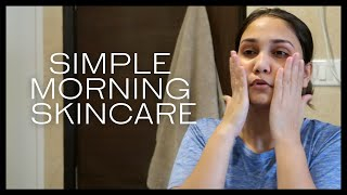 Simple & Minimal Morning Skincare Routine / Why choose these L'Oreal Paris products?