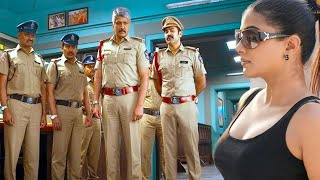 Mission Jaanbaaz (2021) Tamannaah Bhatia Movie | New South Indian Movies Dubbed In Hindi 2021 Full