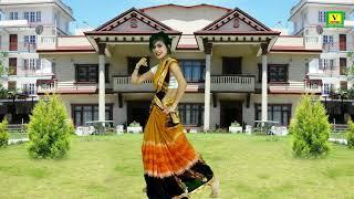 देहाती लोकगीत 2021    राजा तेरे मेरे लड़ गये नैन    New Lokgeet    Aradhana Shastri
