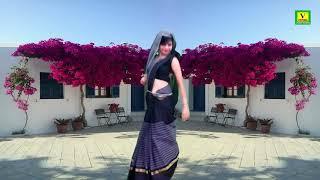 देहाती लोकगीत 2021    पियर में आयी बहार बलम    New Lokgeet    Aradhana Shastri