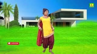 लेडीज नाचगीत || तेरी बहना दिल बस गई ओ मेरी भाभी || Dehati Nachgeet || Aradhana Shastri New Lokgeet
