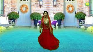 Dehati Dance   ससुरा मति बोले कड़बे बोल में मरि गयी मरि गयी   Dehati Hit Lokgeet   Aradhana Shastri