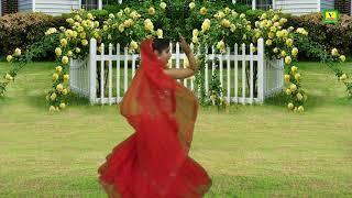 Dehati Dance | मेरो बालम सराबी | Letest Dehati Lokgeet | Aradhana Shastri - Lokgeet