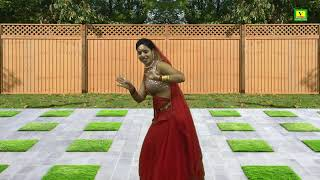 #Dehati_Dance   हरजोता बलम मईया नहीं लूंगी   Dehati Hit Nachgeet   Aradhana Shastri - #Lokgeet