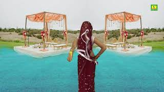 Dehati Dance   जवानी मेरी डाट न खाबे रे   Letest Dehati Lokgeet   Ranu Agrawal - Lokgeet