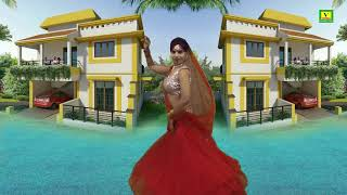 Dehati Dance | मेरे ससुर ने बाग़ लगाये बहन | Letest Dehati Lokgeet | Aradhana Shastri - Lokgeet
