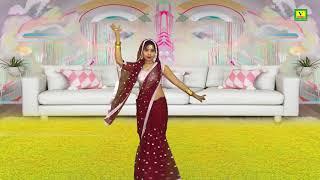 Dehati Dance   जवानी मेरी जलेबी रस की   Letest Dehati Lokgeet   Ranu Agrawal - Lokgeet