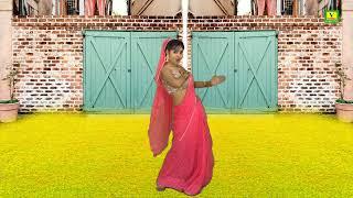 Dehati Dance   साली बर्फी केसो पीस   Letest Dehati Lokgeet   Ranu Agrawal - Lokgeet