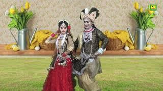 Kreshn Bhajan    कान्हा तेरी अखियन से अखियाँ मिलायलू    Lata Shastri Letest Bhajan