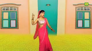 Dehati Dance | में तो डीजे पे नाचूंगी | Letest Dehati Lokgeet | Ranu Agrawal - Lokgeet