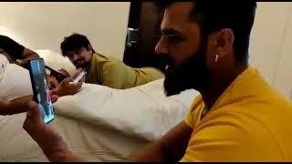 #Video Khesari Lal Yadav अचानक लाइव आ कर जनता से मांगा माफ़ी। बोले फ्री मे करुगा प्रोग्राम।।HQ Video