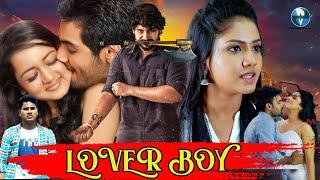 Lover Boy - South Indian Superhit Romantic Bangla Movie - Bengali Love Story Movie