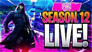 PUBG MOBILE LIVE| Solo vs Squad| #SazenGaming