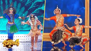 Super Dancer 4 Promo   Shweta Warrier - Pratiti Vs Sonali - Esha BIGGEST BATTLE